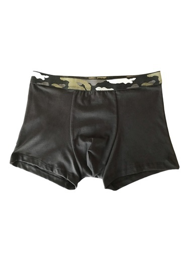 Eros Boxer Siyah